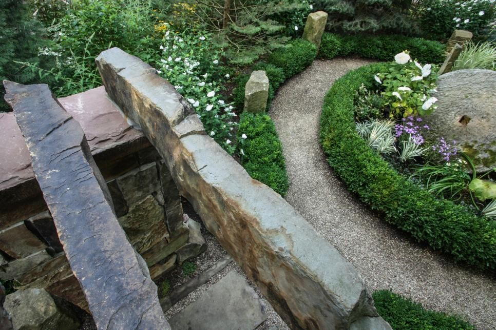 13 Ideas for Landscaping Without Grass   HGTV   Landscape ...