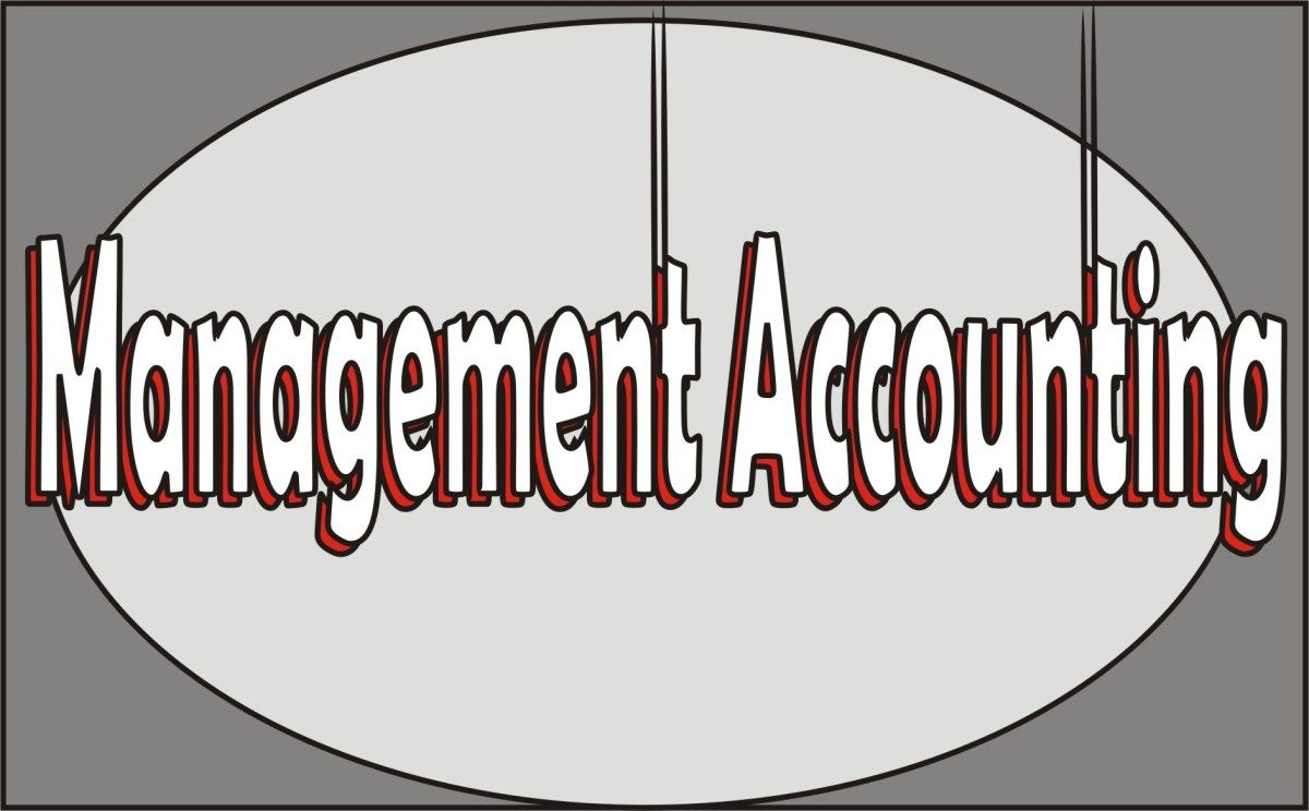 Management Accounting Investment Appraisal in 2020