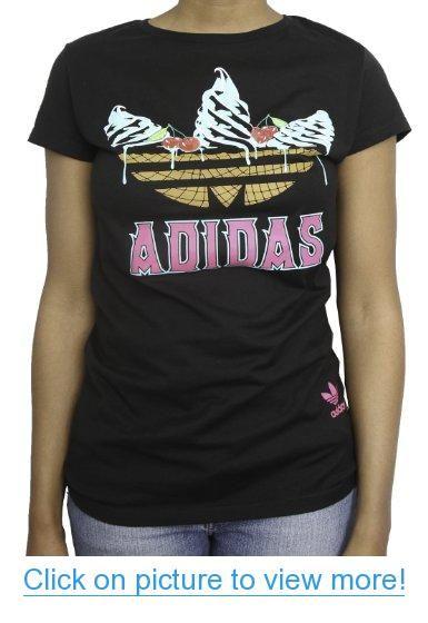 adidas t shirt ice cream
