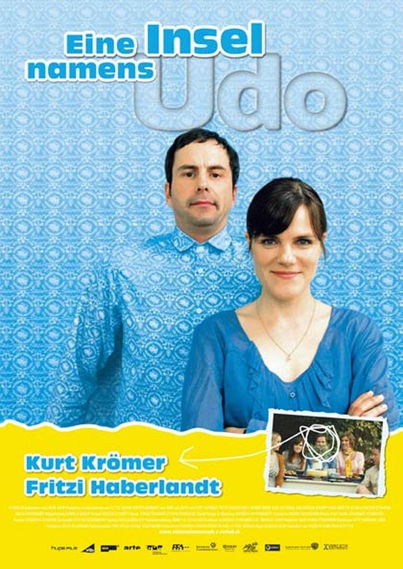 eine insel namens udo (markus sehr, 2011)