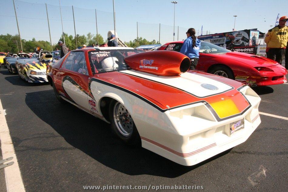 Third gen Camaro drag car | We Love Camaros! | Pinterest | Cars