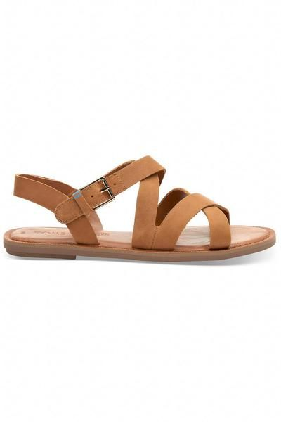 Photo of Sicily Sandal ~ Tan