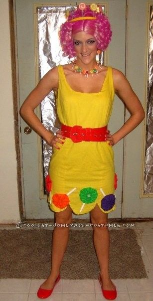 Coolest Homemade Candy Land Group Halloween Costume ...This website is the Pinterest of costumes  sc 1 st  Pinterest & Coolest Homemade Candy Land Group Halloween Costume | Pinterest ...