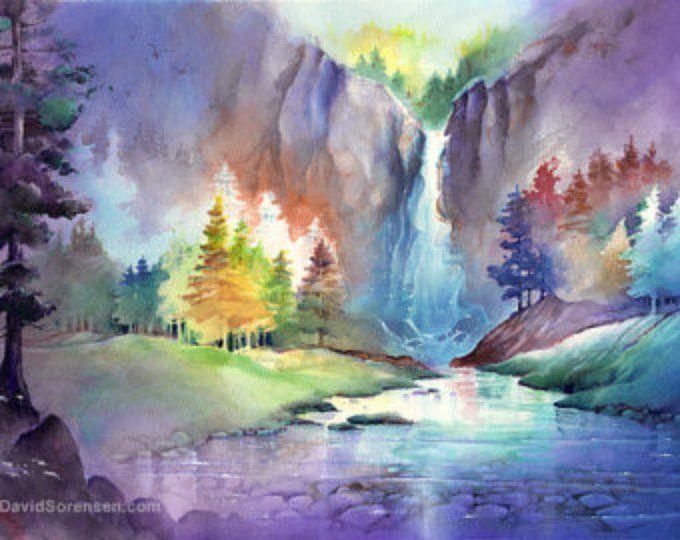 Algonquin Winter | Artists for Conservation