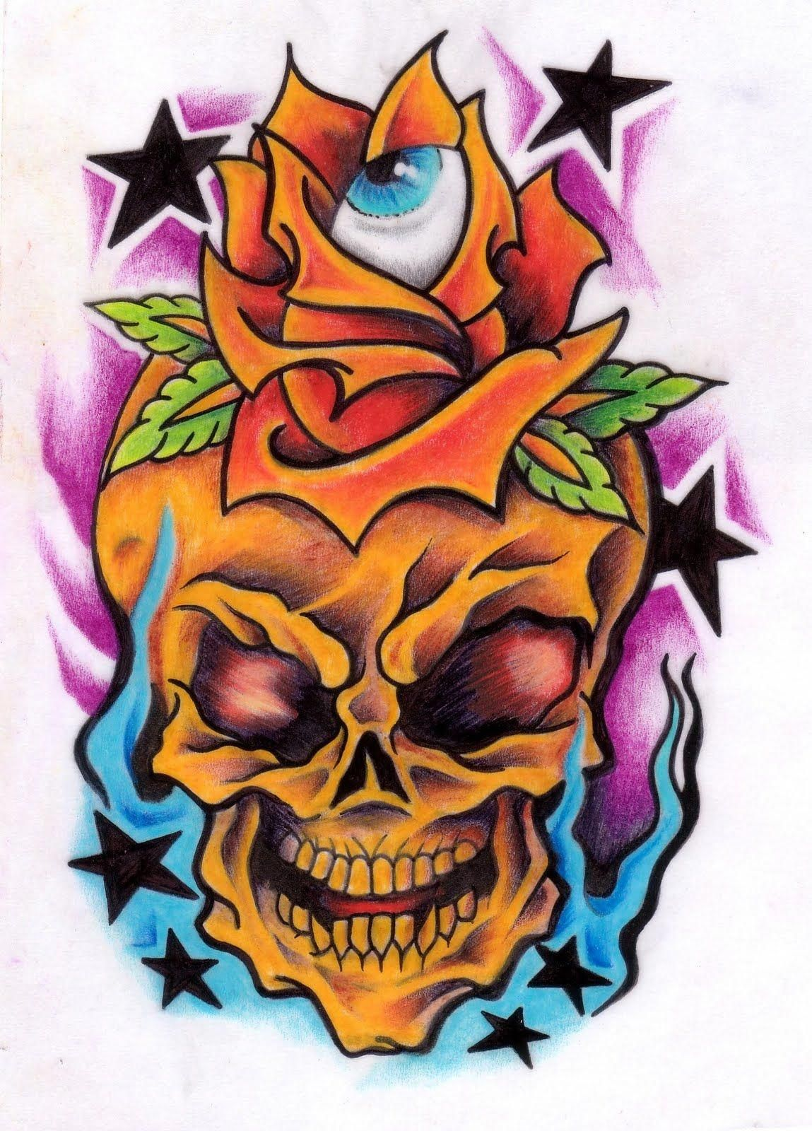 create my tattoo free
