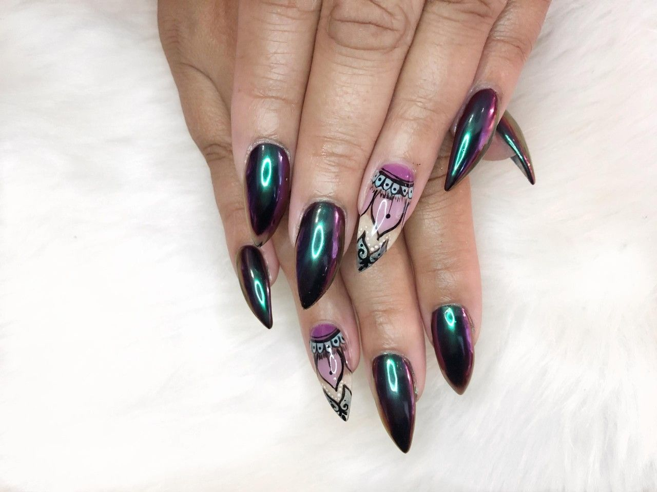 Get nailed Beauty lounge Portland,Maine Nails, Get nails