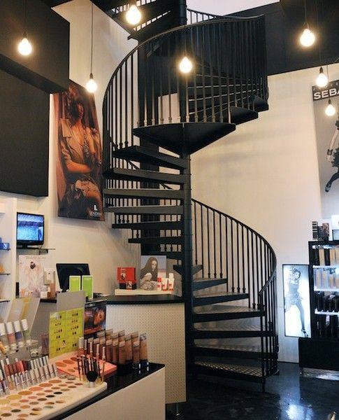 Best 25 Stairpro Spiral Stairs Basementstairsdiy Staircase 400 x 300