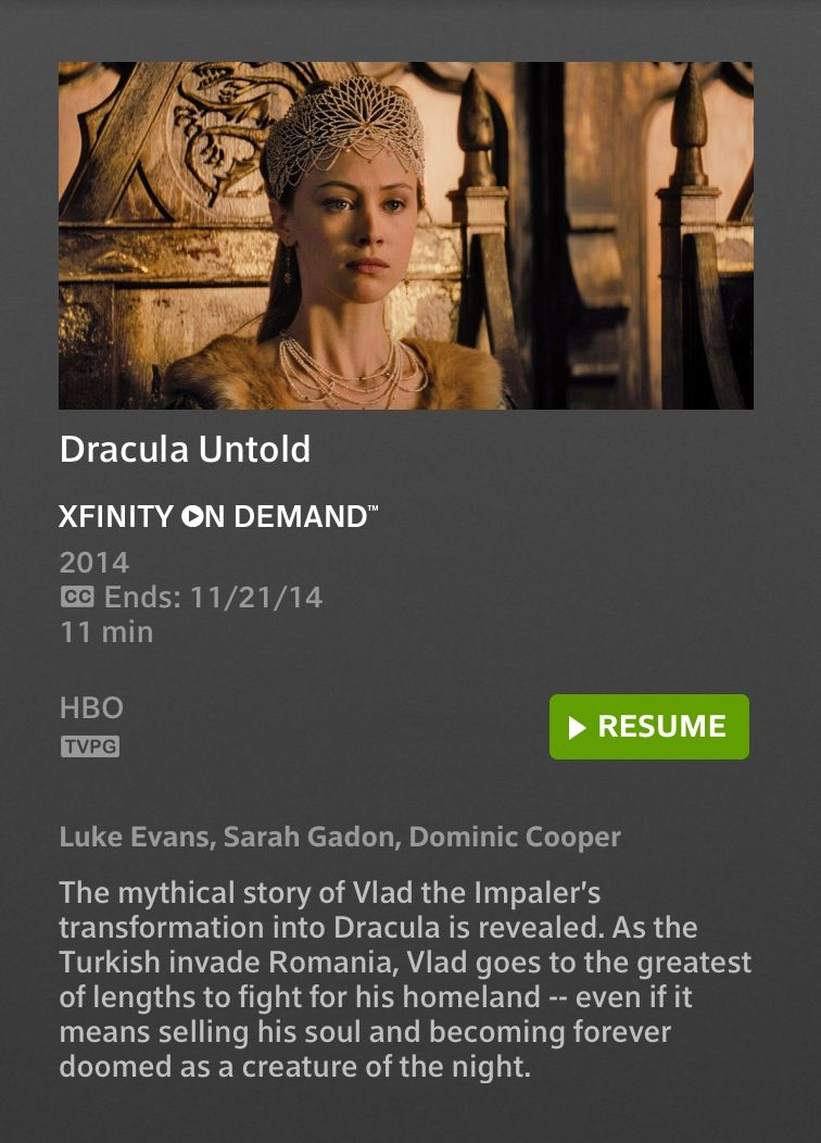 Dracula Untold Cast talks about movie  | Documentaries