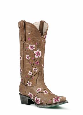 Lane Boots western & Bridal collectie | Trouwlaarzen Lane