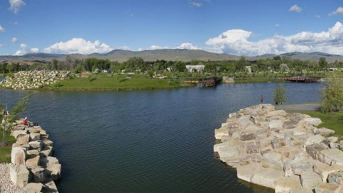 Treasure Valley parks guide What's new, what's coming