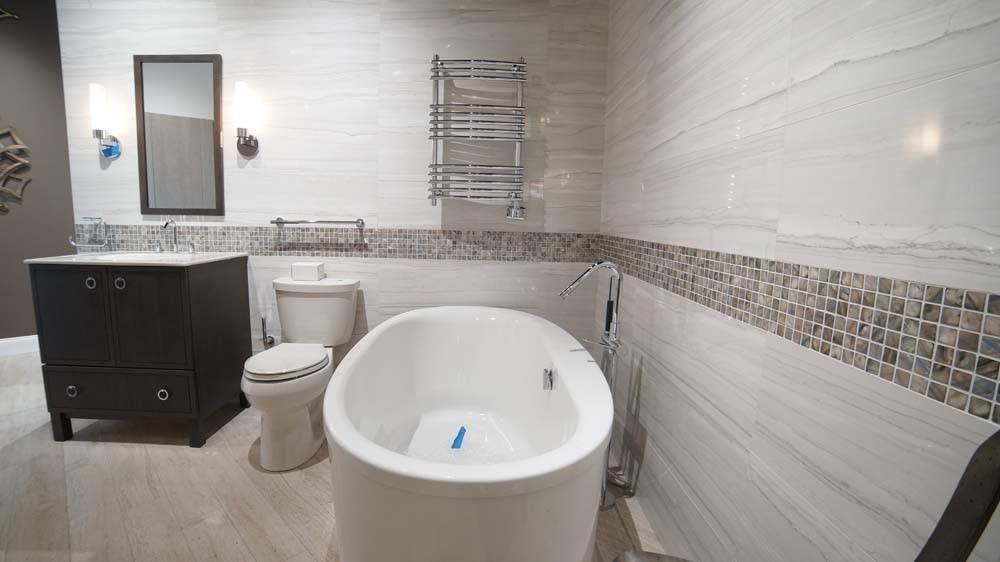 Splash Renovates Kitchen And Bath Showroom In Newton Ma Boston Design Guide