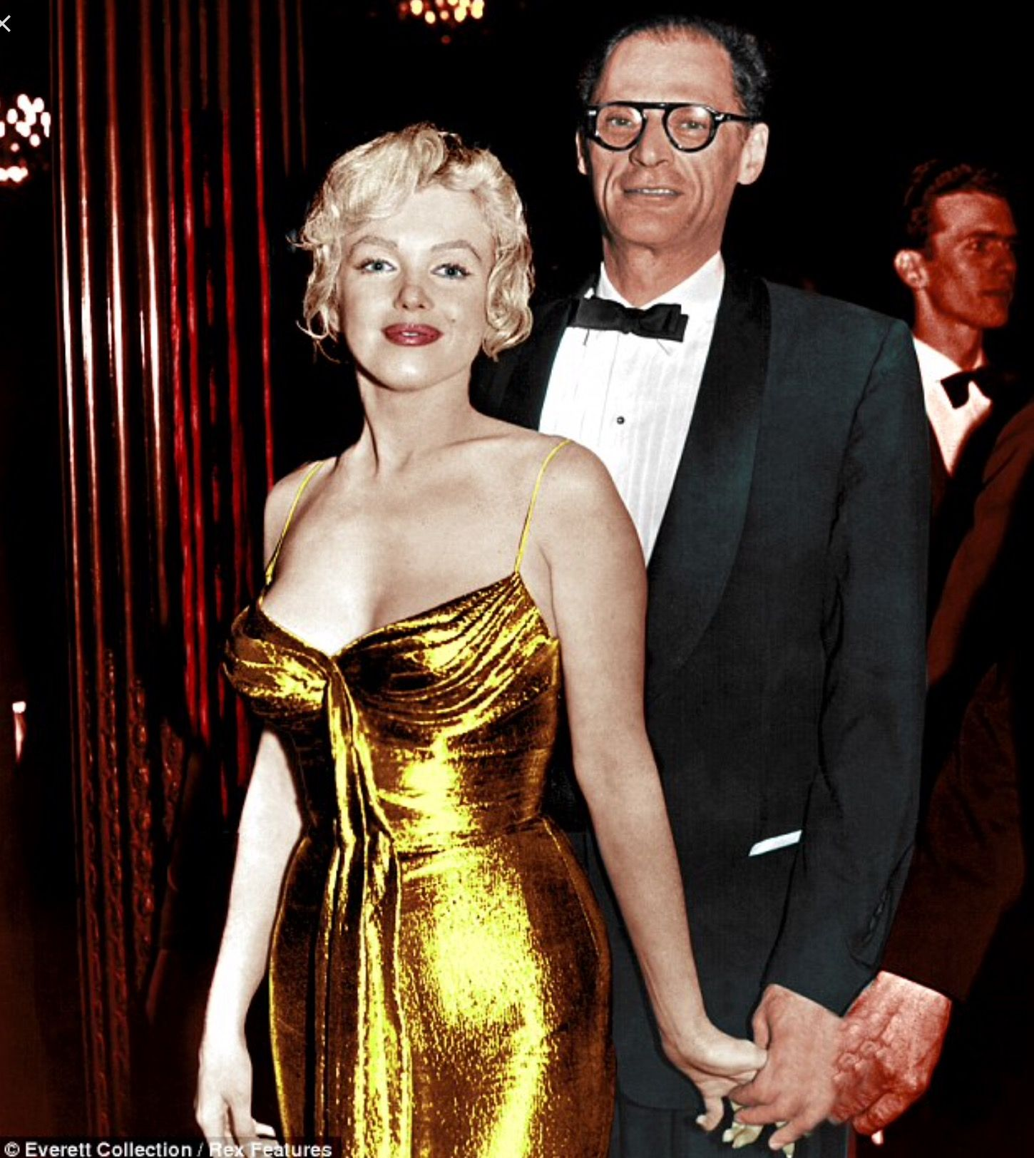 Marilyn Monroe and Arthur Miller Marilyn monroe photos