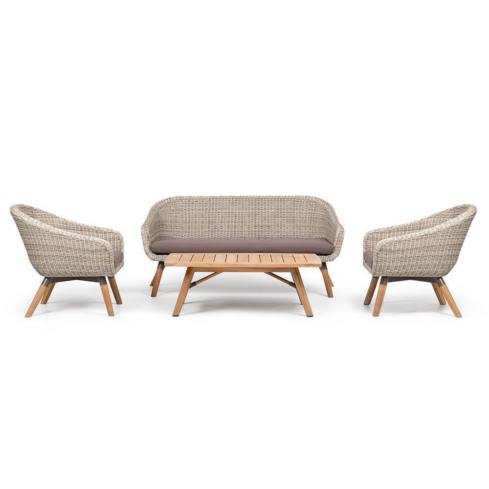Scout Outdoor Lounge Set Target Furniture