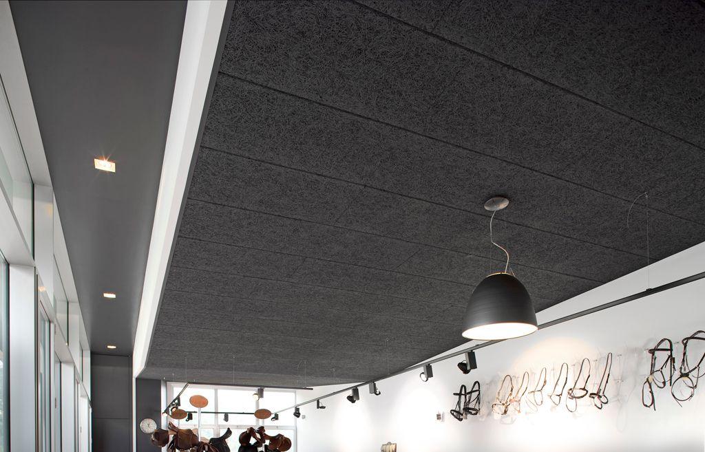 cieling black heraklith interiors pinterest. Black Bedroom Furniture Sets. Home Design Ideas