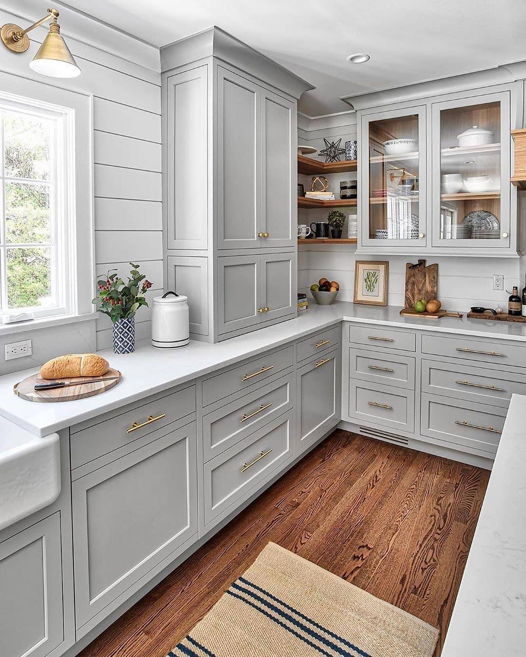 """Kitchen Transformations: Evin Blake Home On Instagram: """"(Swipe ️) Kitchen"""