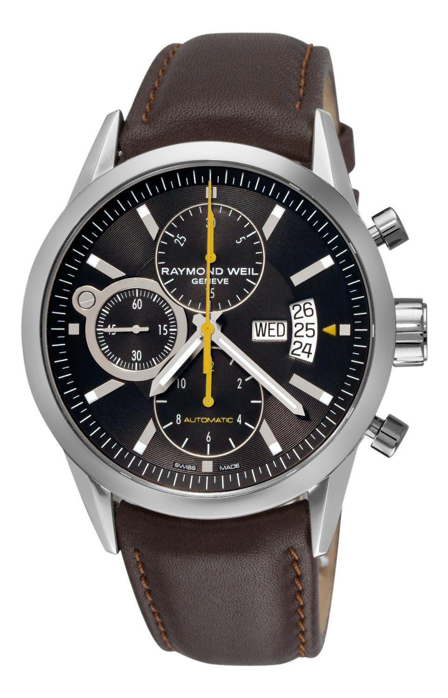 Discountdesignerwatchesonline Com Watches For Men Best Watches For Men Brown Leather Watch