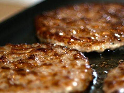 T V P Recipes Healthy Sausage Homemade Breakfast Sausage Homemade Breakfast Sausage Recipe Homemade Breakfast