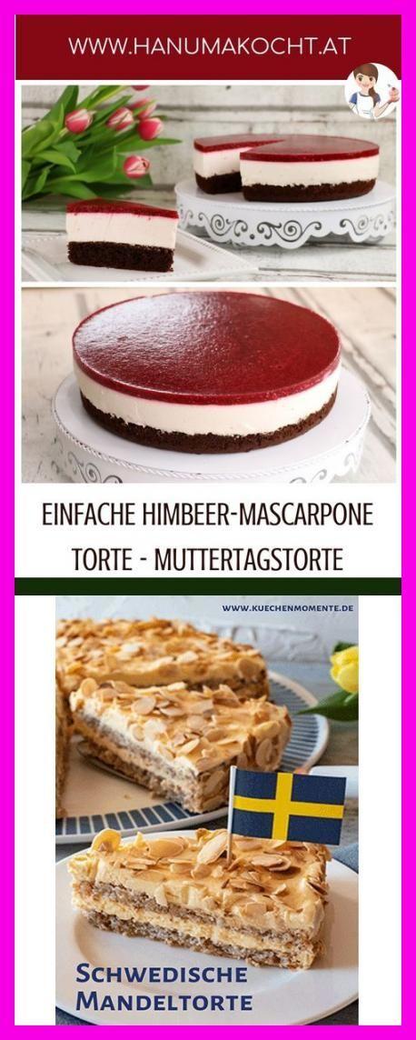 Photo of Kostliche Schoko-Mascarpone-Torte –  Mama zu überraschen ist nicht schwer – z…