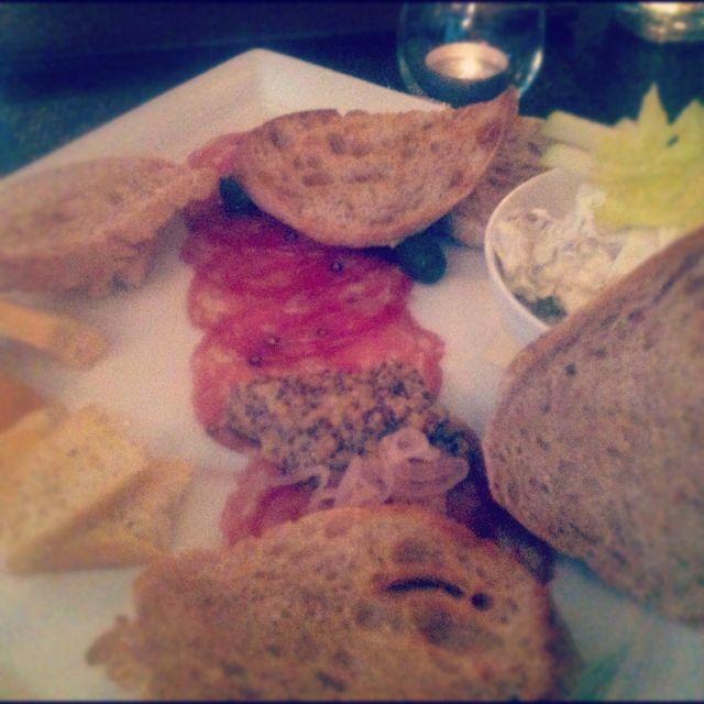 Cru Cafe & Wine Bar - http://m.foodmafia.com/restaurant/cru-cafe-and ...