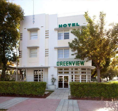 Greenview Hotel Miami Beach Affordable Winter Escapes Save 50 Off View Offer