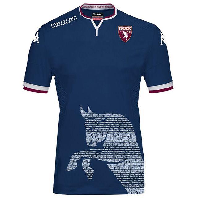 Camisas do Torino 2015-2016 Kappa Terceira 59b5308f8b514