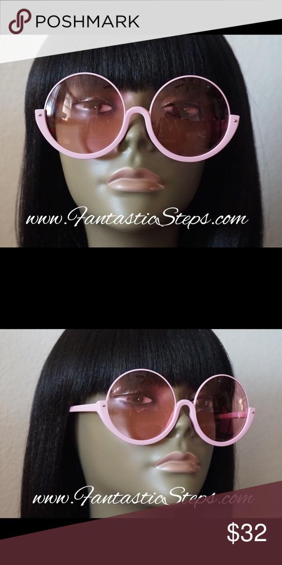 9a18a680845 Bubble Yum Pink sunglasses Accessories Sunglasses