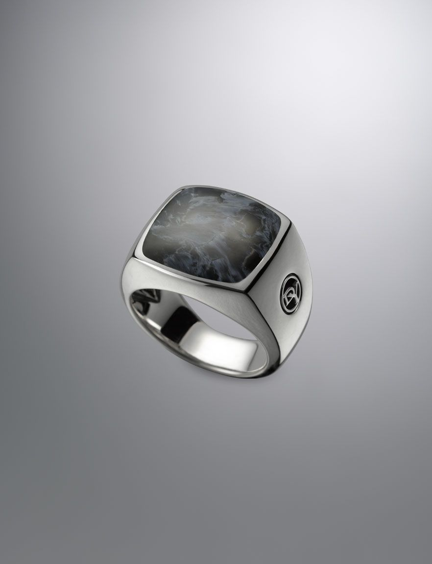 sterling size pietersite rings itm natural silver ring