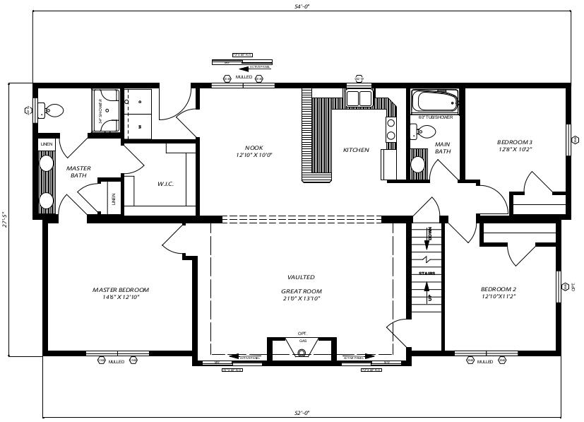 Cascade Modular Homes Modular Home Plans Floor Plans