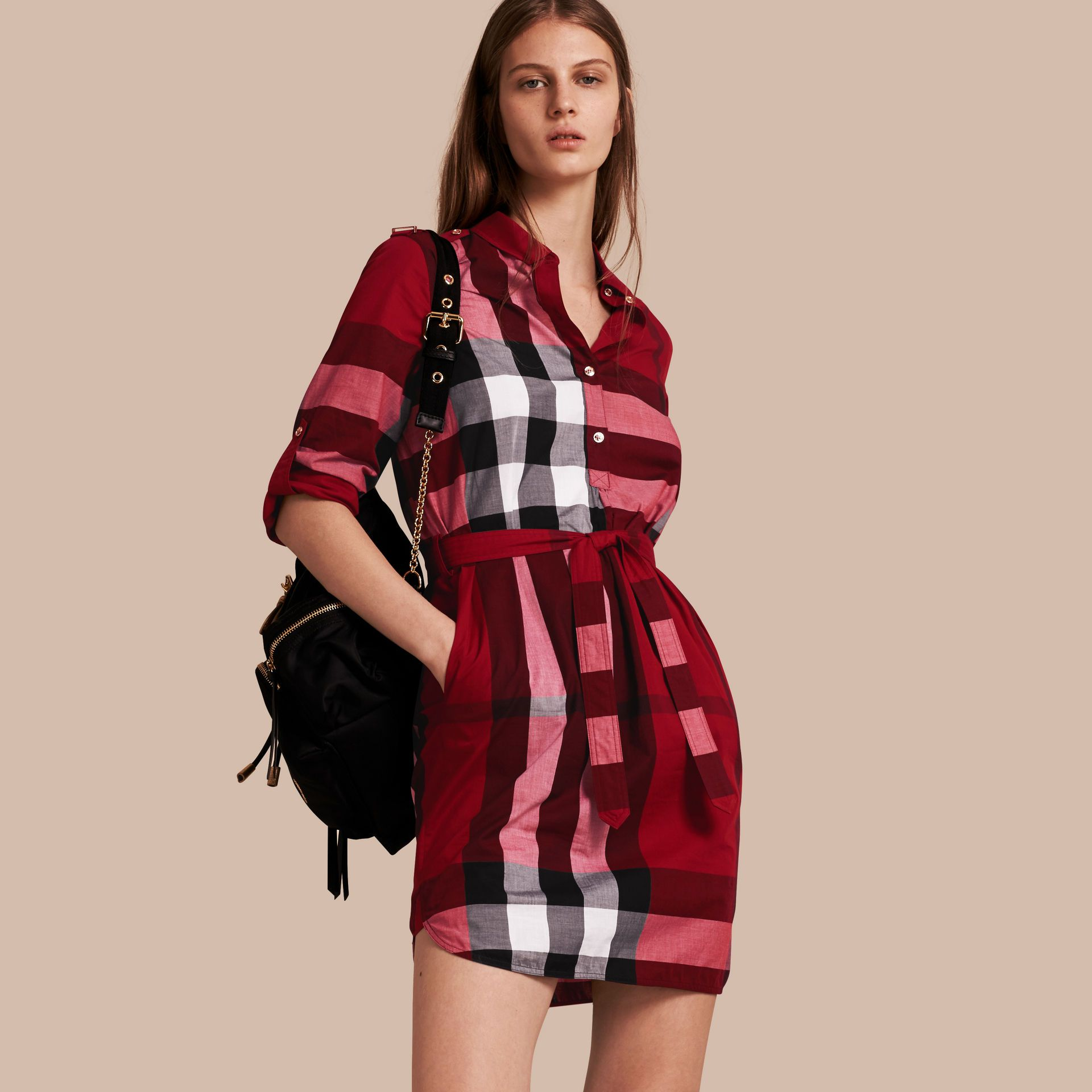 705cfde0f40c Women's Dresses & Jumpsuits | Burberry in 2019 | Casual & Street ...