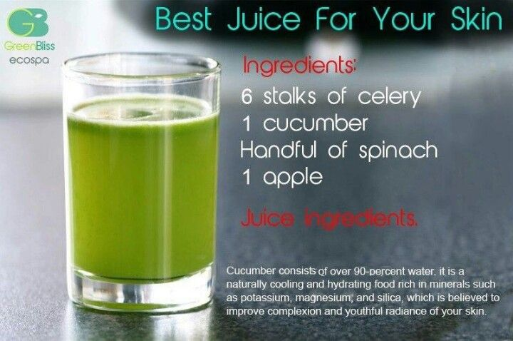 Skin Juice :-)