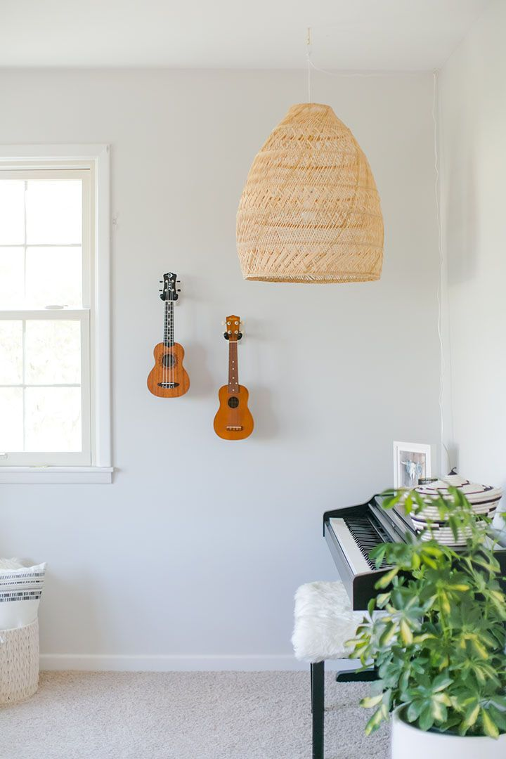 Living Room Reveal Music CornerOffice DecorOnline Interior