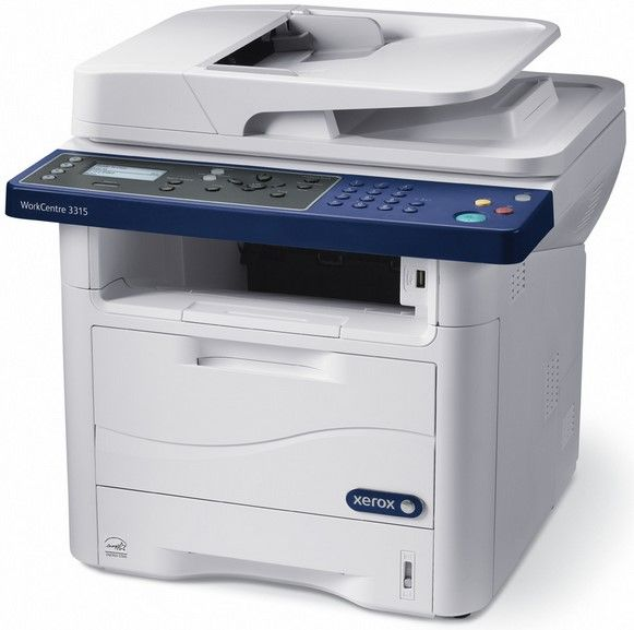 Xerox Workcentre 3315 Driver Printer Download