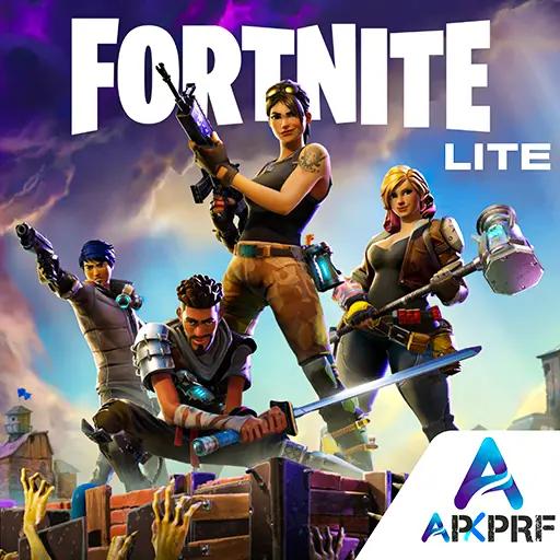 تحميل فورت نايت لايت للاندرويد للاجهزة الغير مدعومة من ميديا فاير Fortnite Lite Fortnite Epic Games Live Events