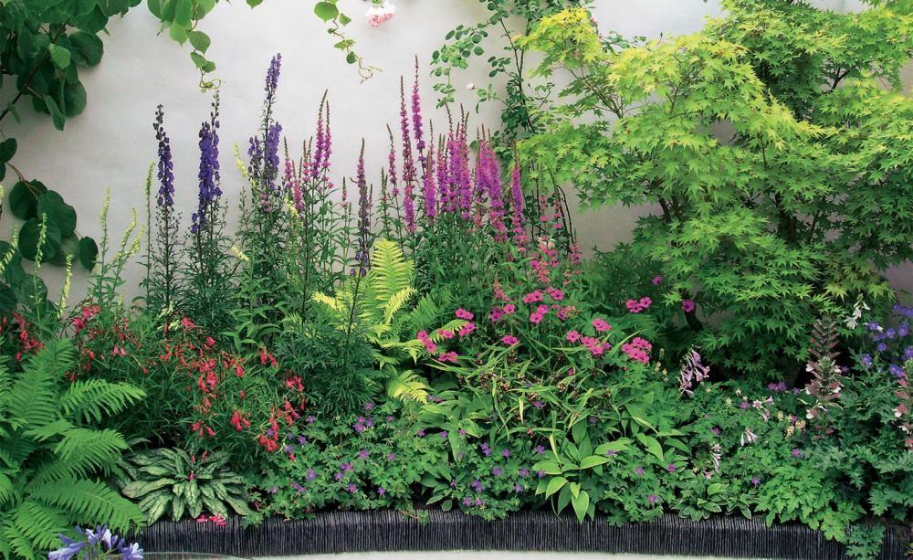 Larmschutz Im Garten Zahrada Pinterest Garden Growing