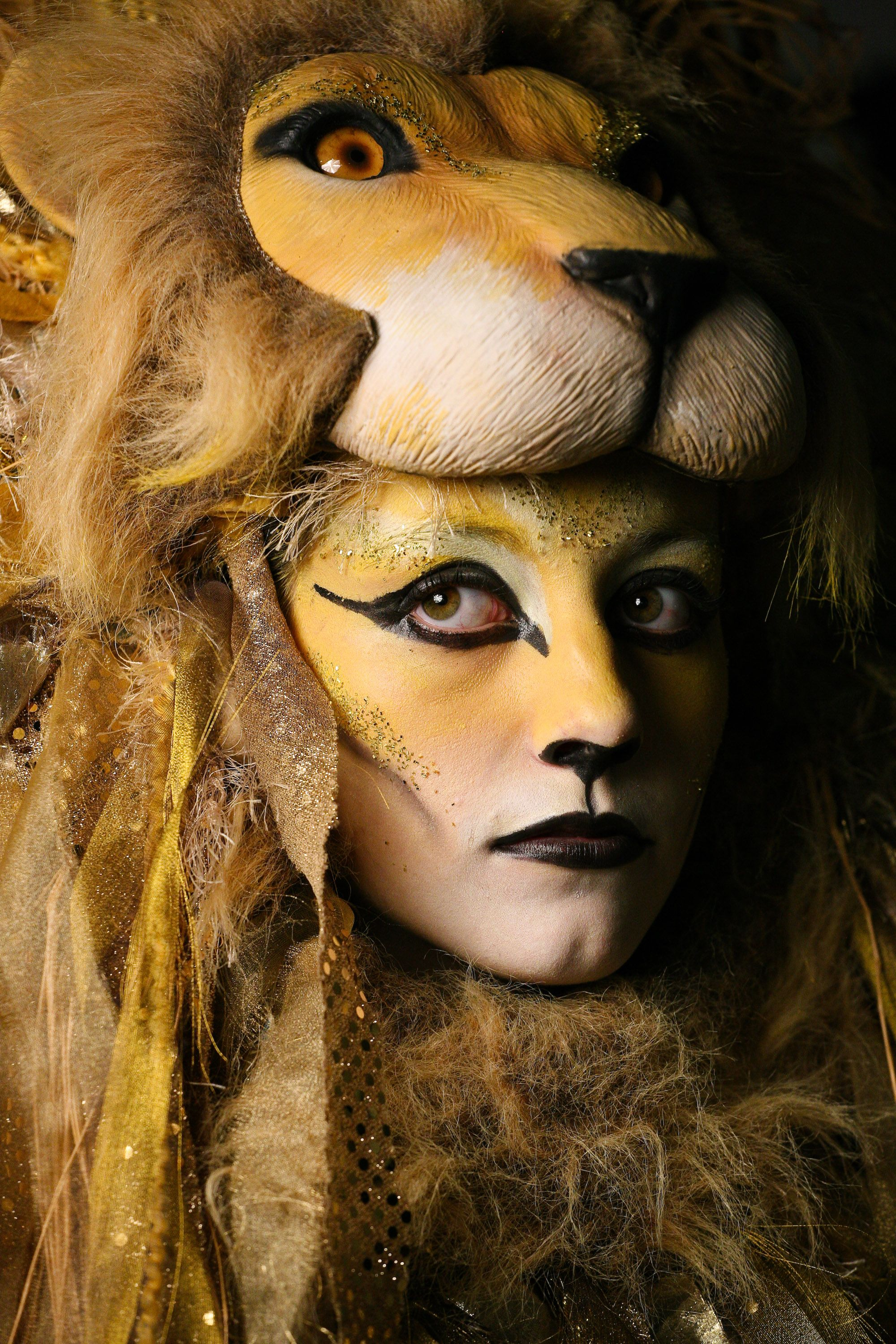 The 6th Street Playhouse Presents THE LION, THE WITCH AND THE ...