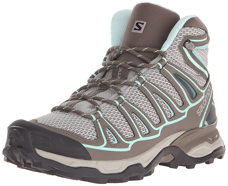 Salomon Women's X Ultra Mid Aero W Hiking Boot >>> Amazing shoe product just