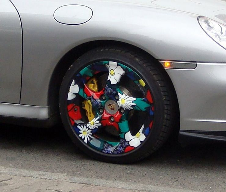 Cool Cars With Rims Find The Classic Rims Of Your Dreams Www