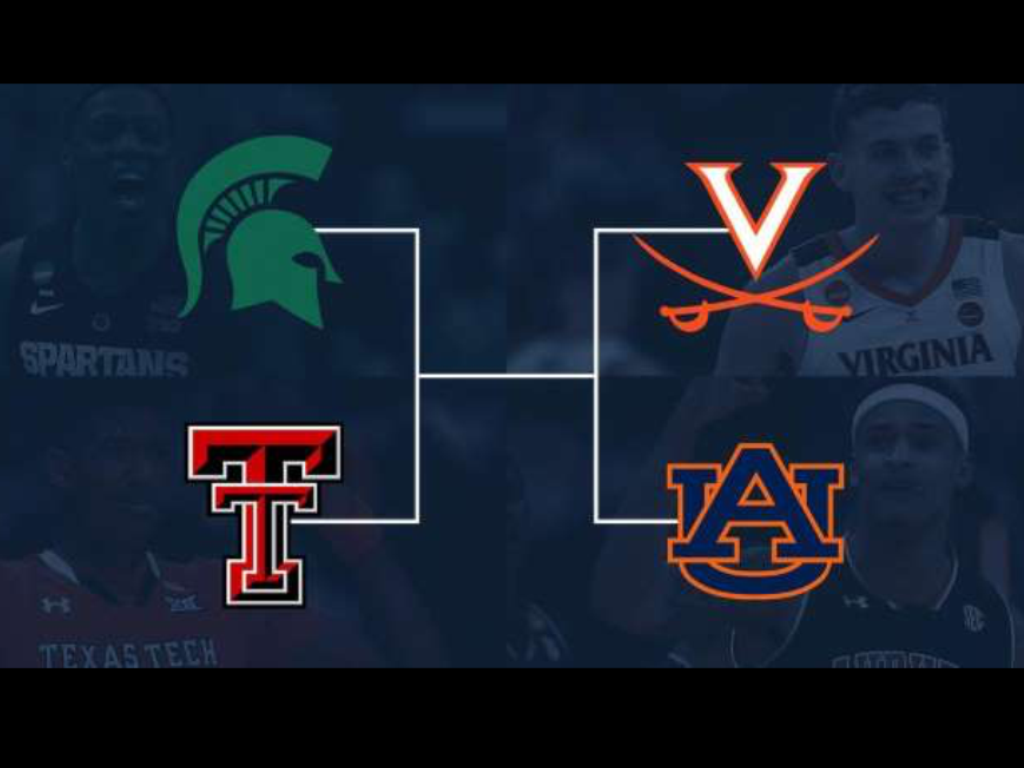 FINAL FOUR PREVIEW 2019 Final four, Finals, Michigan