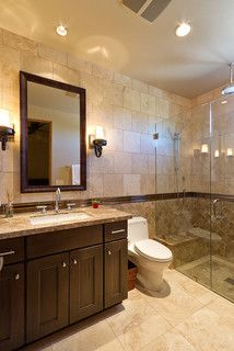Bathrooms Traditional Bathroom Phoenix By Arizona Designs Kitchens And Baths Bathrooms Remodel Bathroom Remodeling Contractors Traditional Bathroom