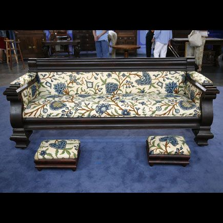 I Saw This On Antiques Roadshow Need Made From