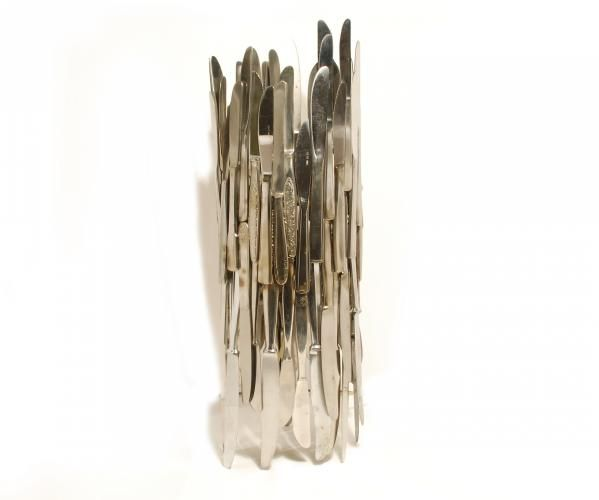 babele lama  coltelli in acciaio