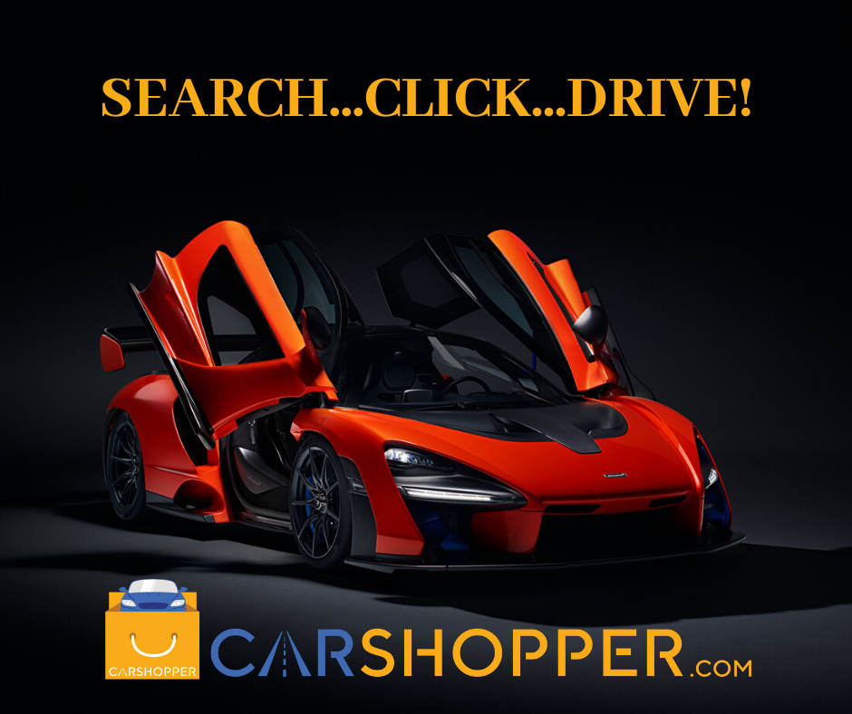 Carshopper Com Is A Car Shopper S Searching Tool Where You Can Buy Your Next New Or Used Vehicle With A Few Clicks Of Th In 2020 Super Cars Mclaren