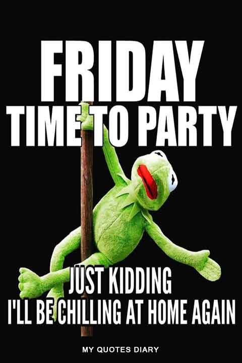 Funny Friday Quotes For Work : funny, friday, quotes, Funny, Friday, Quotes, Memes, Smile, Quotes,, Funny,