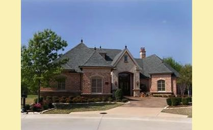 French Country Style House Plans For An Elegant Luxury Home Mediterranean Homes Luxury House Plans Country Style House Plans