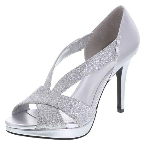 Women shoes, Glitter pumps
