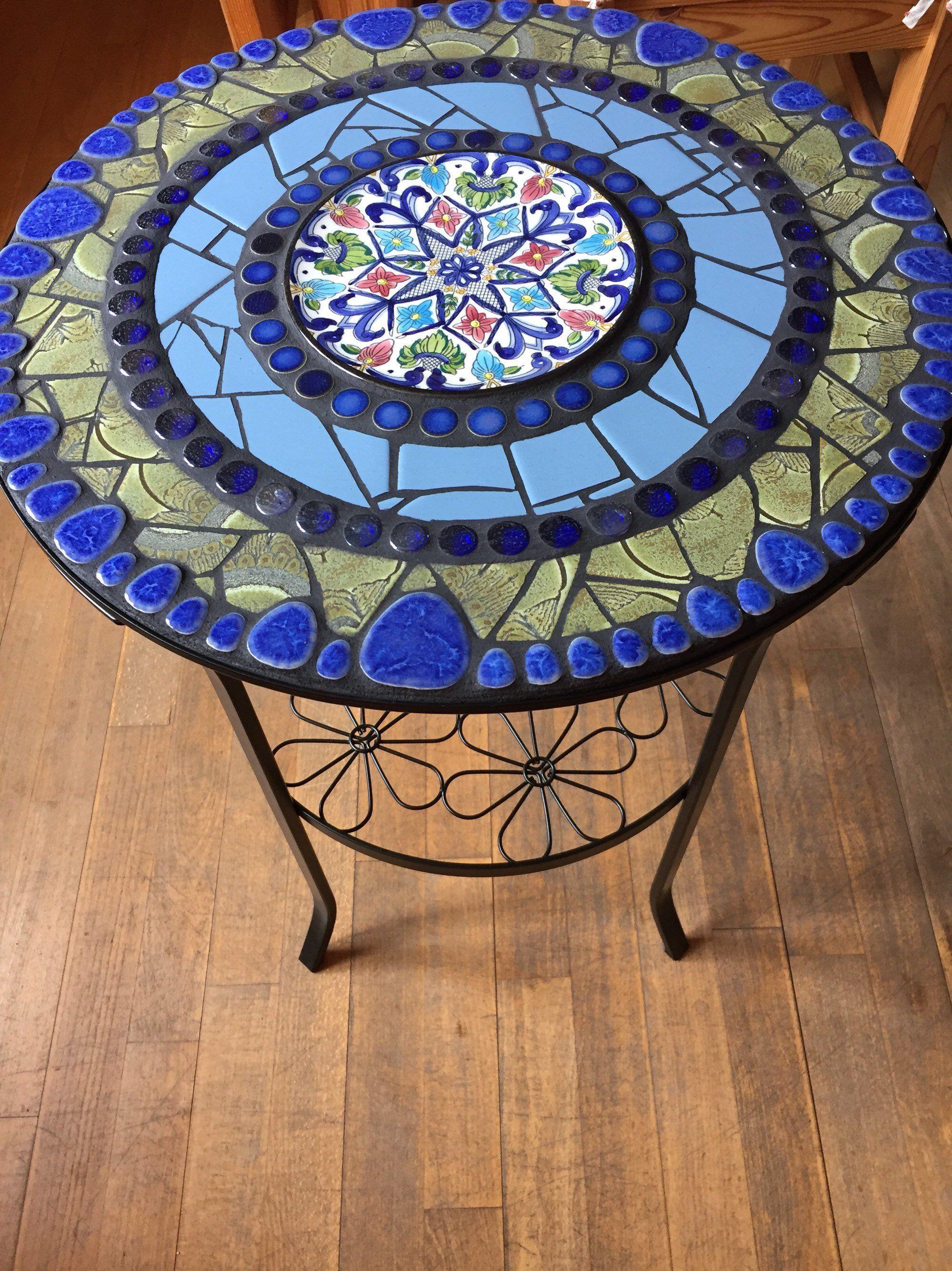 Pin Auf Mosaic Furniture