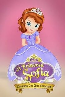 Assistir Filme A Princesa Sofia Era Uma Vez Michelyuma Princesa