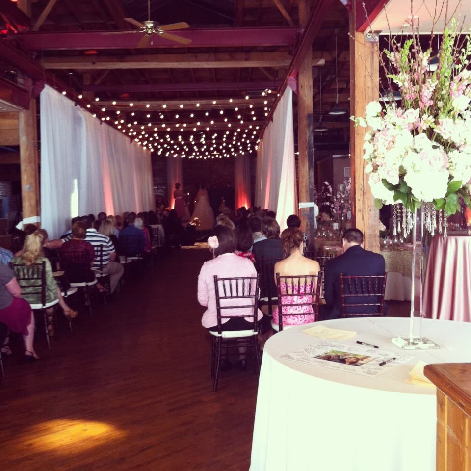 wedding ceremony nashville weddingvenue Ceremony