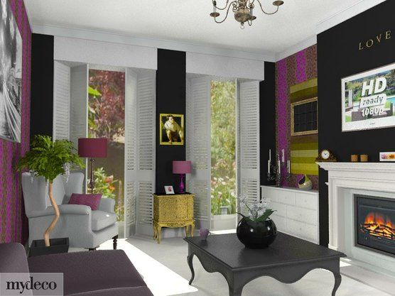 Living Room 3D Design Glamourous Sophisticated Living Room 3D Design Living Room