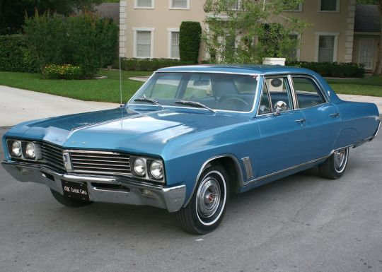 1967 Buick Skylark 4 Door Sedan Maintenance Restoration Of Old Vintage Vehicles The Material For New Cogs Casters Gears Pads Co Buick Cars Buick Skylark Buick